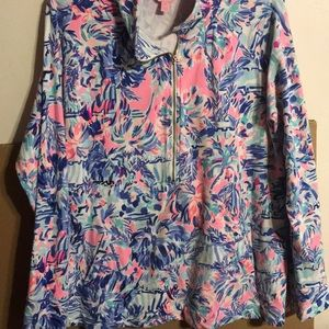 Lilly Pulitzer pop over